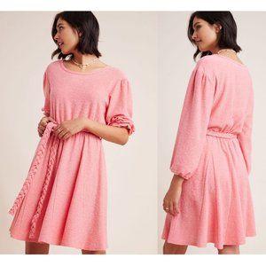Jovie Textured Mini Dress